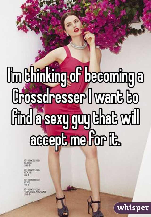 Find local crossdressers