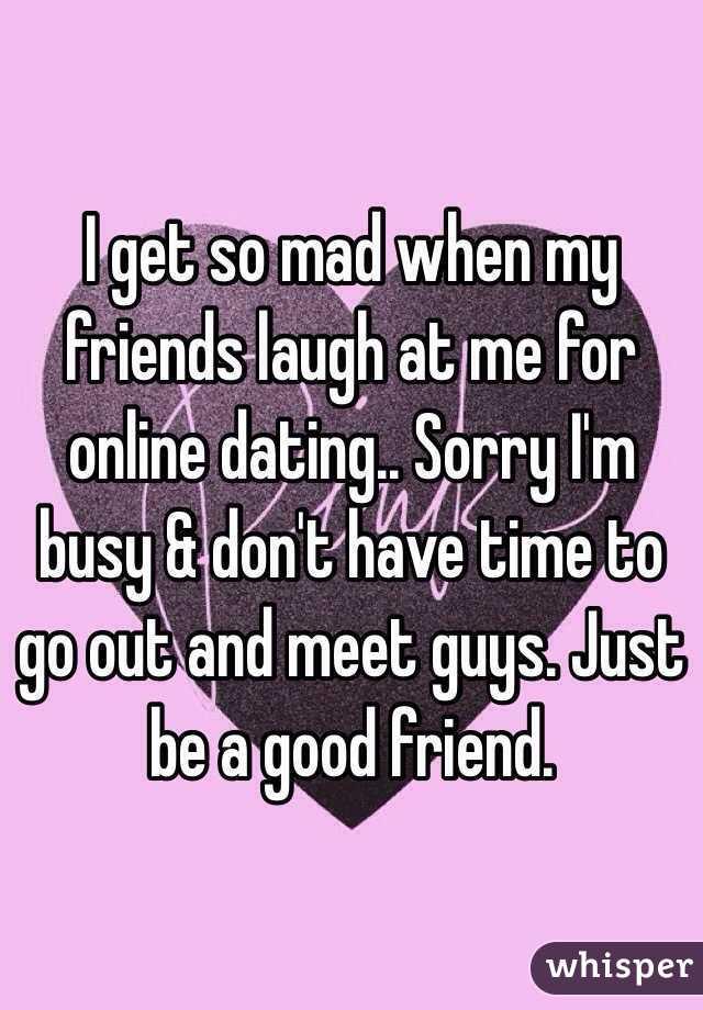 where do i go to meet guys