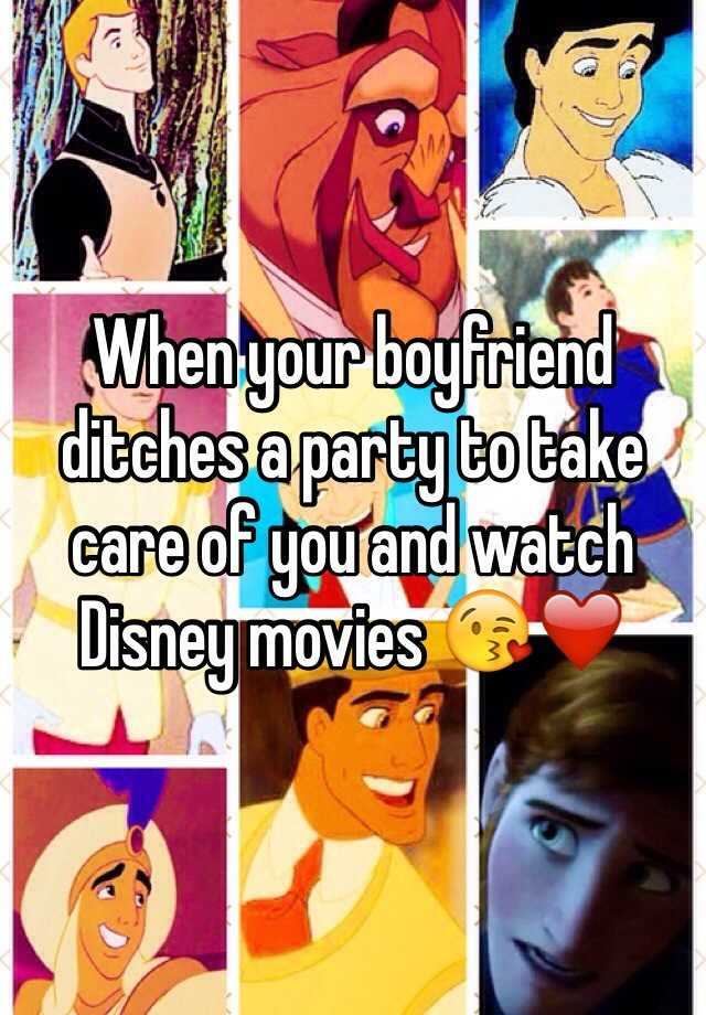 what movies to watch with your boyfriend