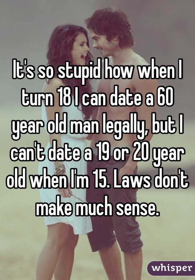 Im 16 And Hookup A 23 Year Old