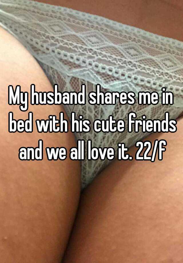 Amateur Wife Shares Husband