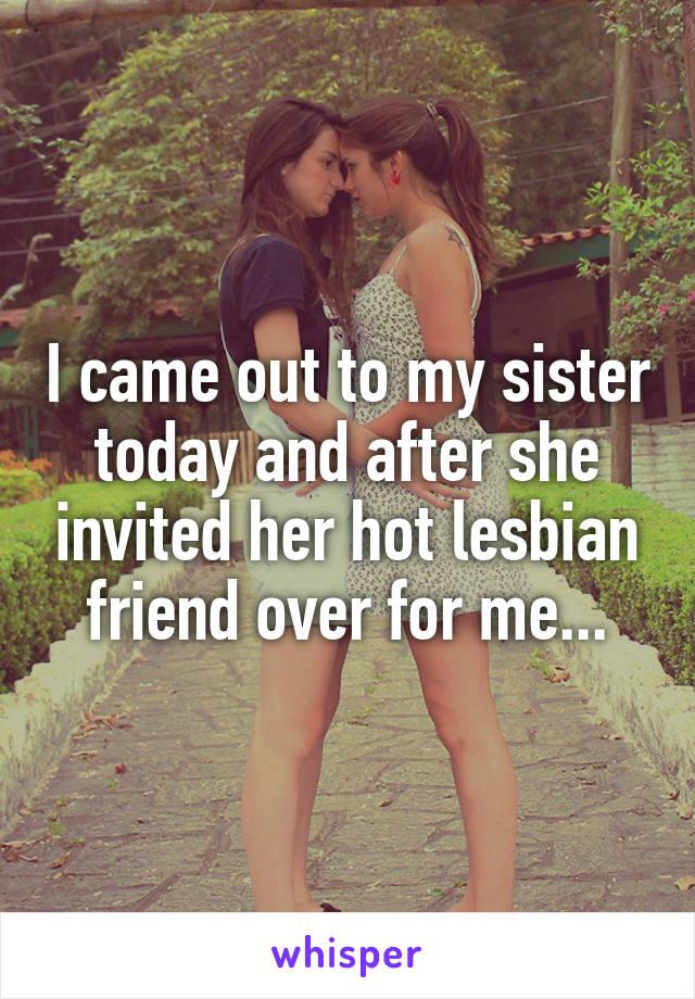 masturbation sister friends story Erotic