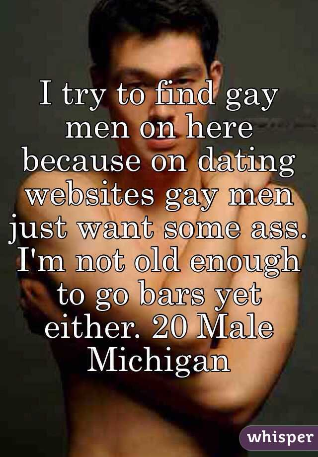 Men Seeking Men Michigan