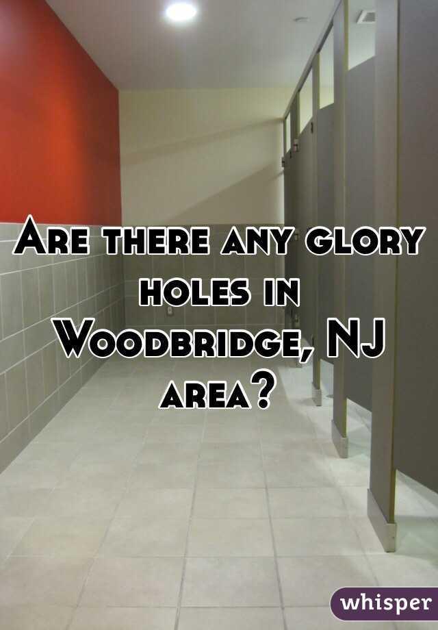 Glory holes nj