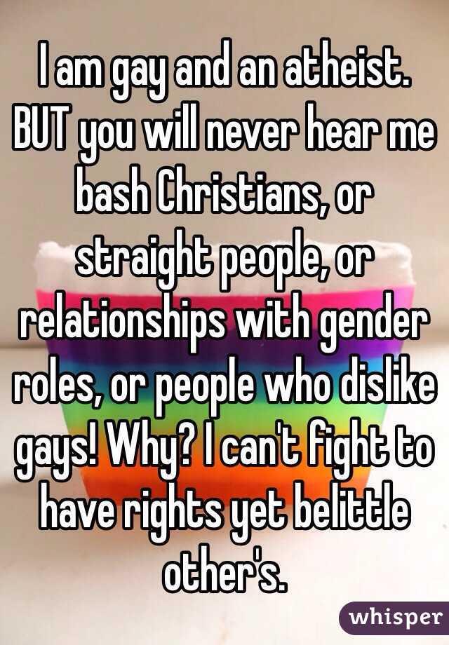 Gay sigles