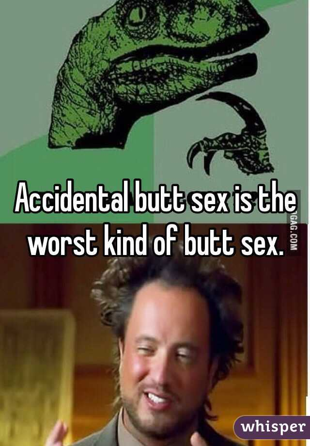 Buttsex pictures