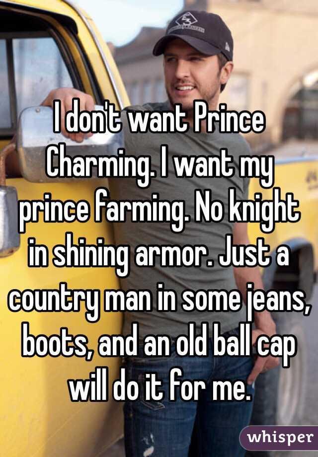 Knight charming armor