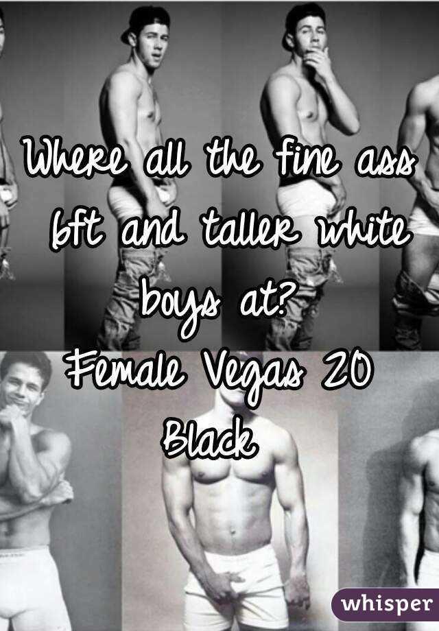 Fine ass black boys