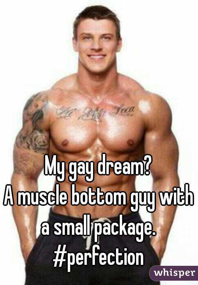 Muscle bottom