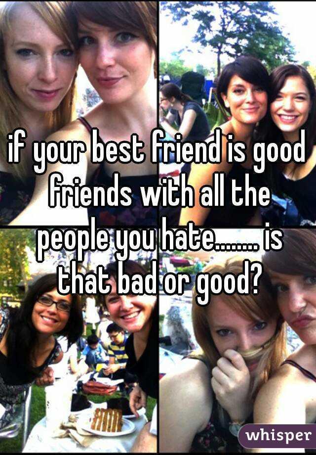 Why Am I Jealous Of My Best Friend Hookup
