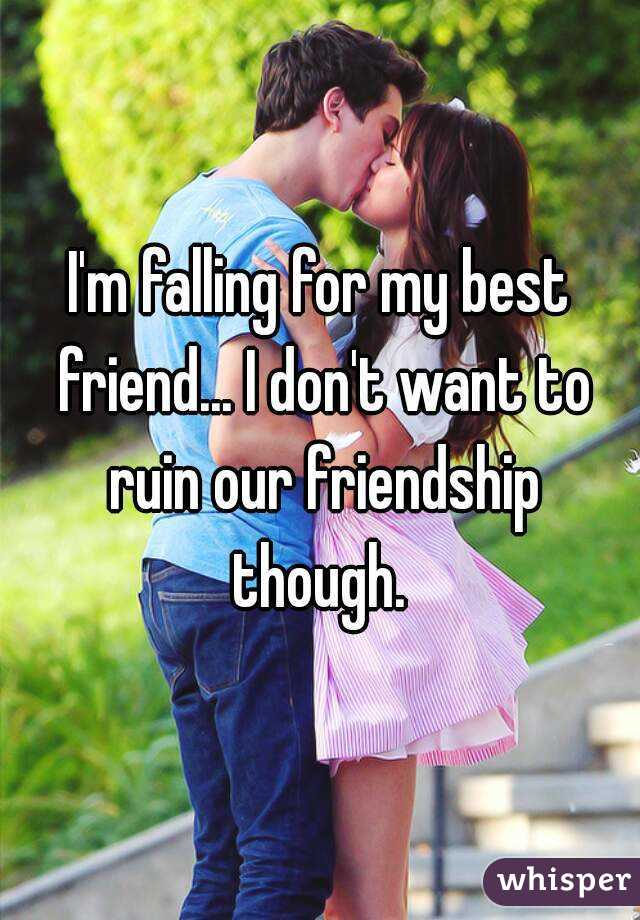 Will Dating My Best Friend Ruin Our Friendship