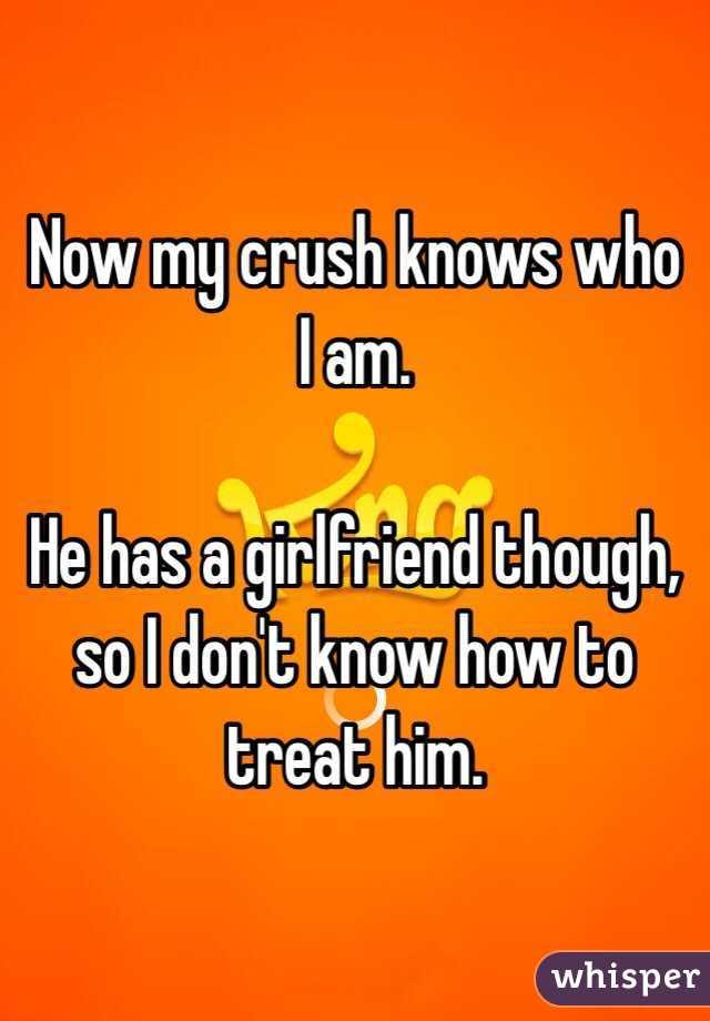 Bae, Crush, and Love: Saying