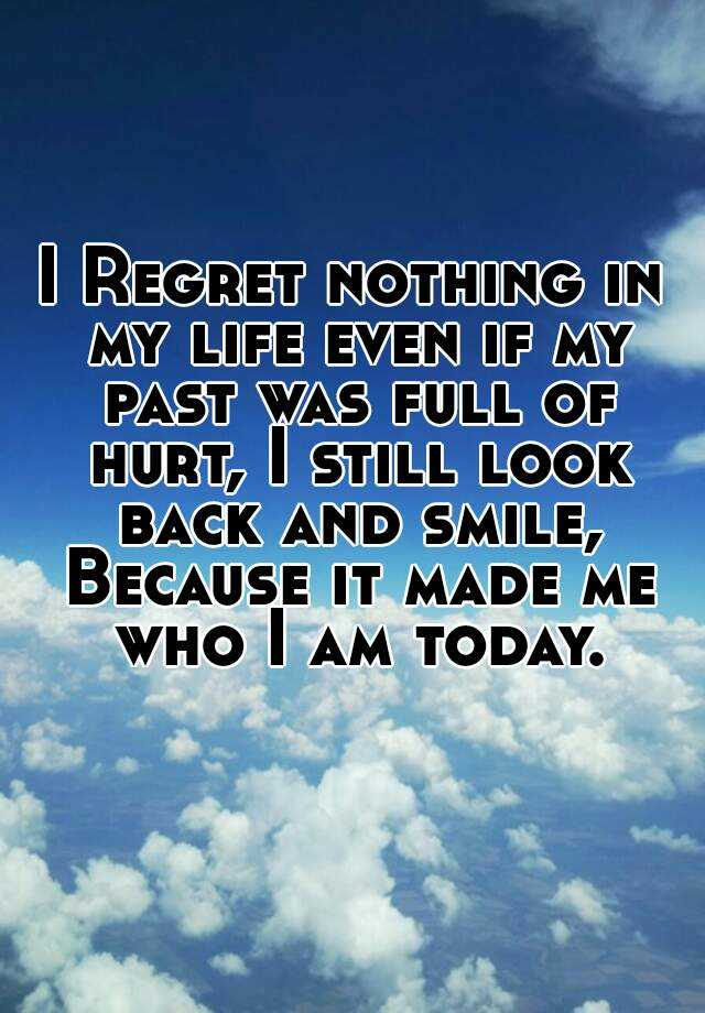 my past which is full of My past is full of ups quotes - 1 my past is full of ups and downs, i'm not perfect, i've made plenty of mistakes and i'm not done yet, i'm full of flaws and i'm ok with it read more quotes and sayings about my past is full of ups.