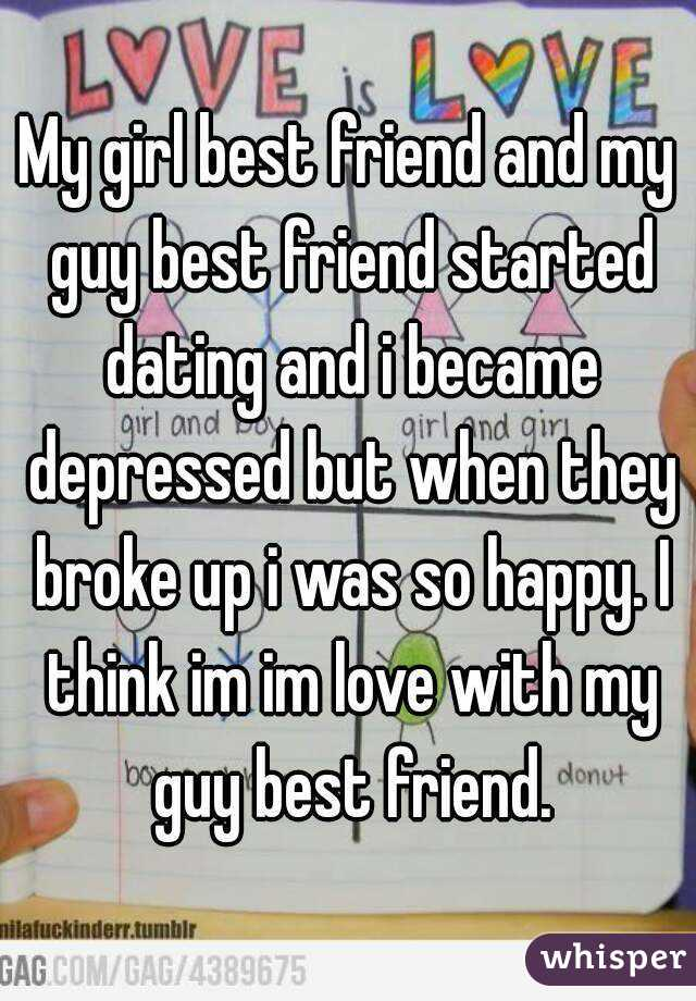 Dating a depressed girlfriend tumblr