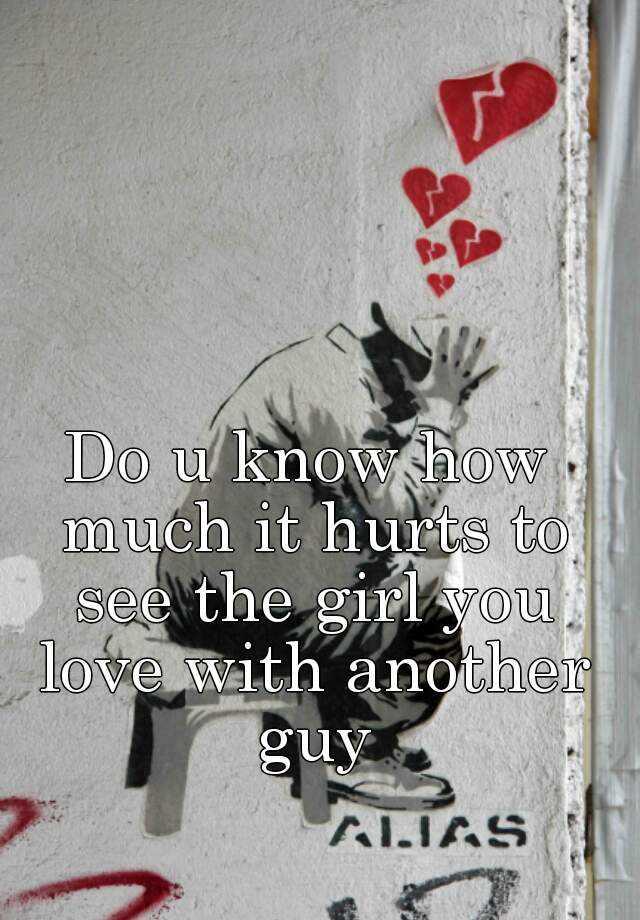 TIFFANY: How do u know you love him