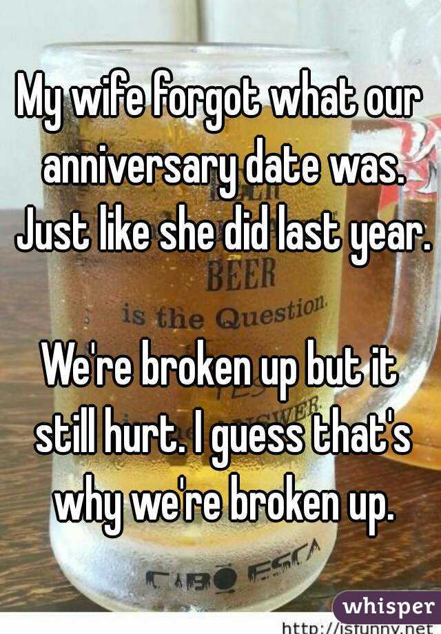 what is anniversary date