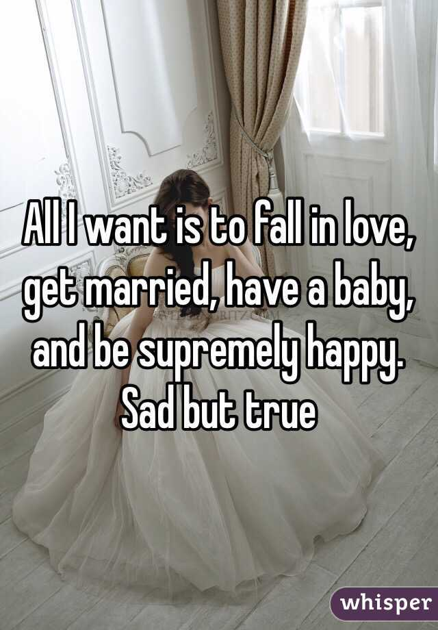 Fiance doesn t want to get married anymore