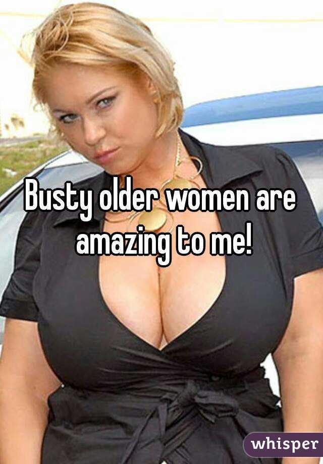 Busty Adulit Women