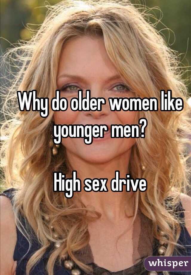 High sex drive in men foto 6