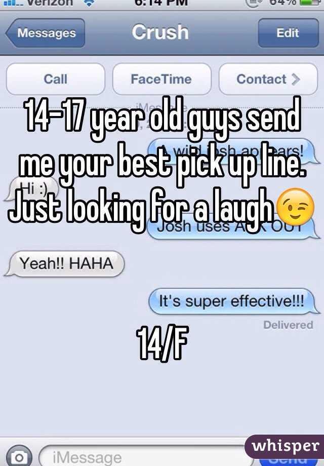 super good pick up lines