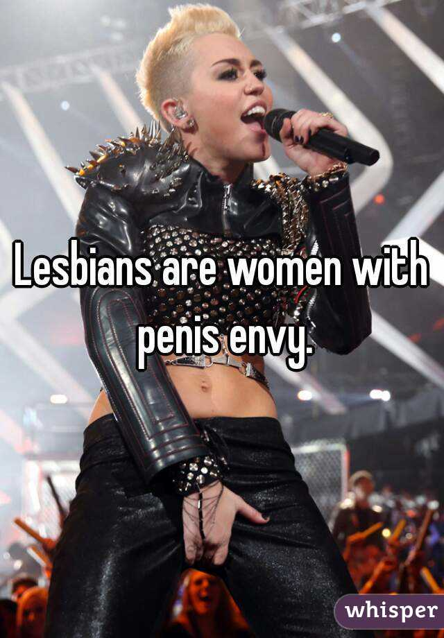 women with penis