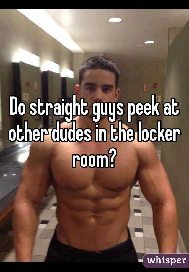 Oh my locker room fantasy