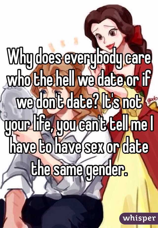 Can you have sex in hell