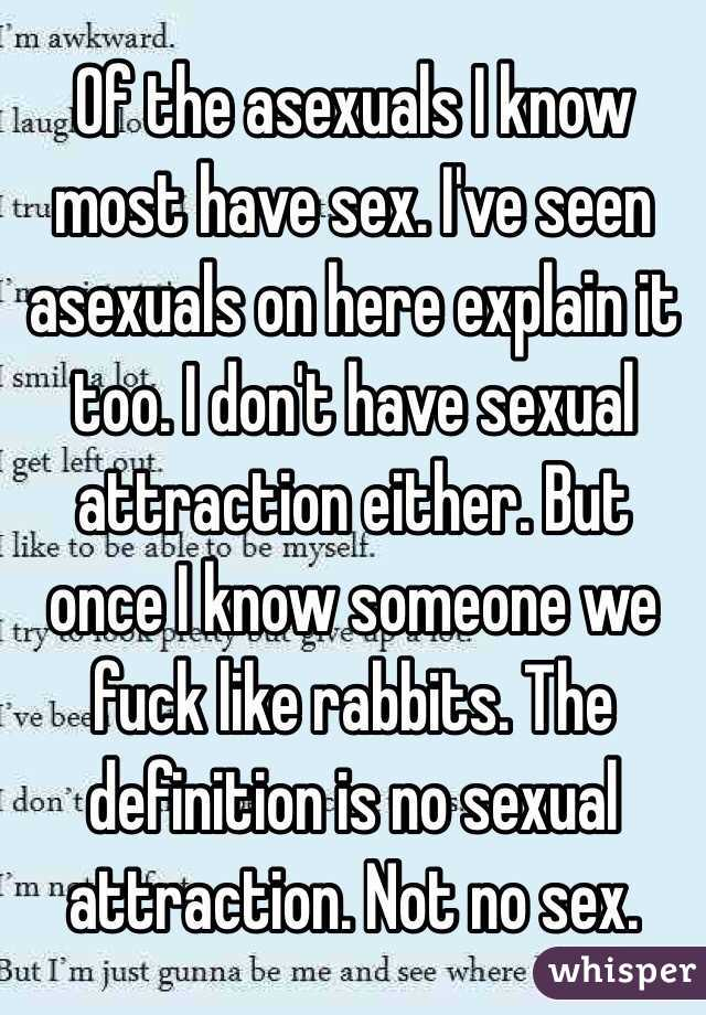 Charming answer attraction definition sexuelle variant does