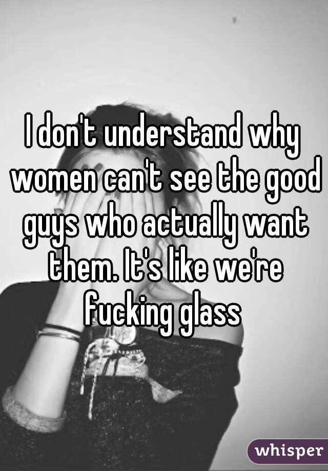 Why women like fucking
