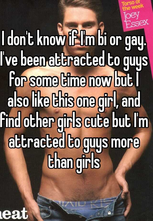 how do i know if a girl is gay