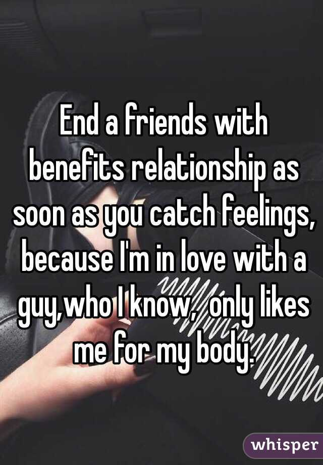 how to get friends with benefits to a relationship