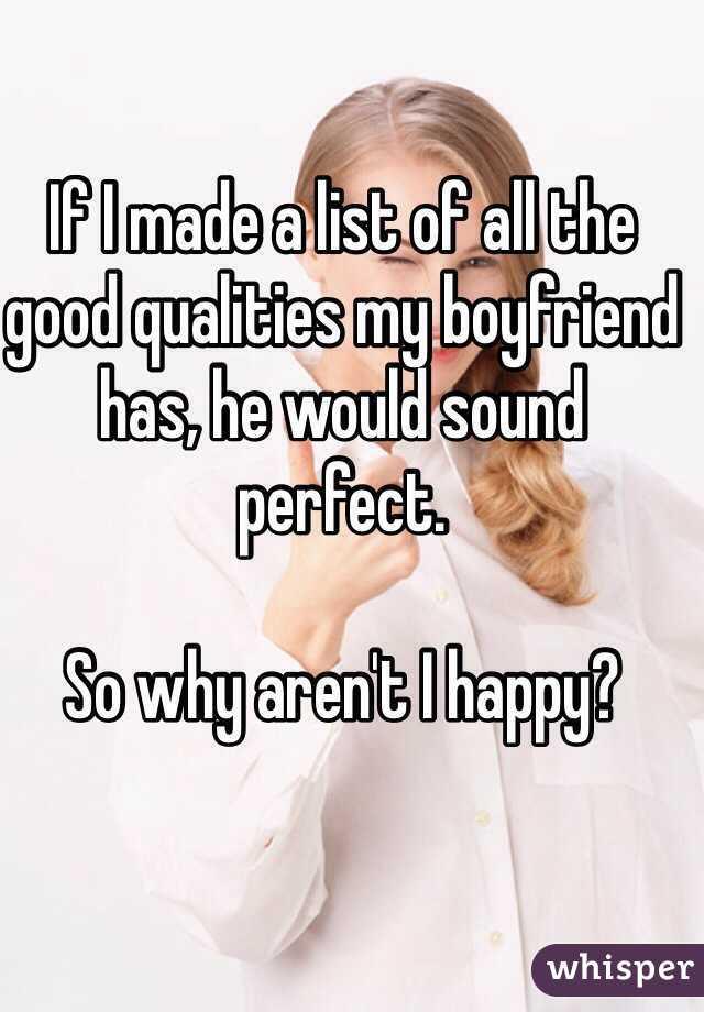 My A-List Boyfriend