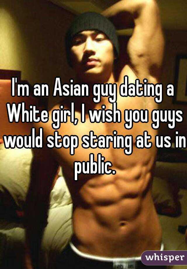white girl asian guy dating site