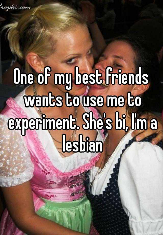 Best Friends Lesbian First