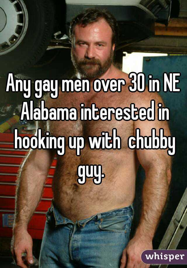 Gay dating in alabama