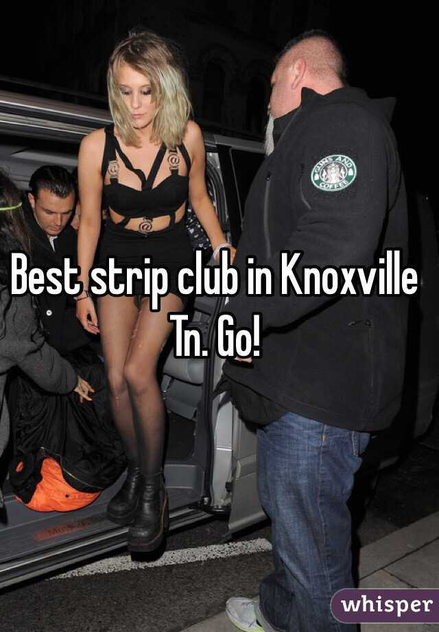 New strip club knoxville