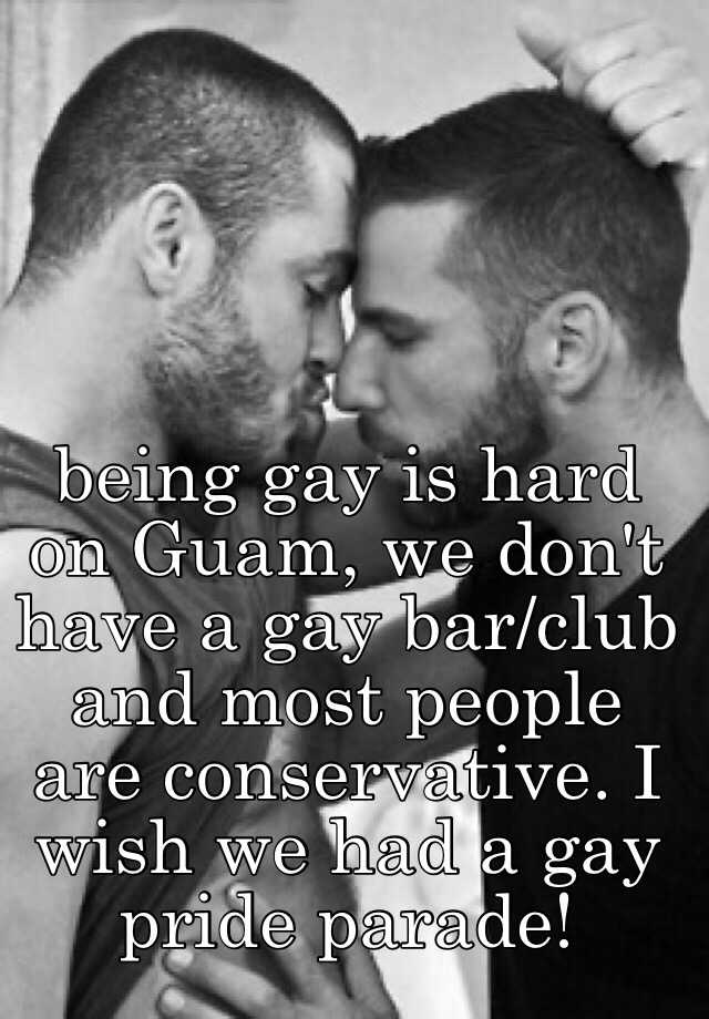 guam gay dating
