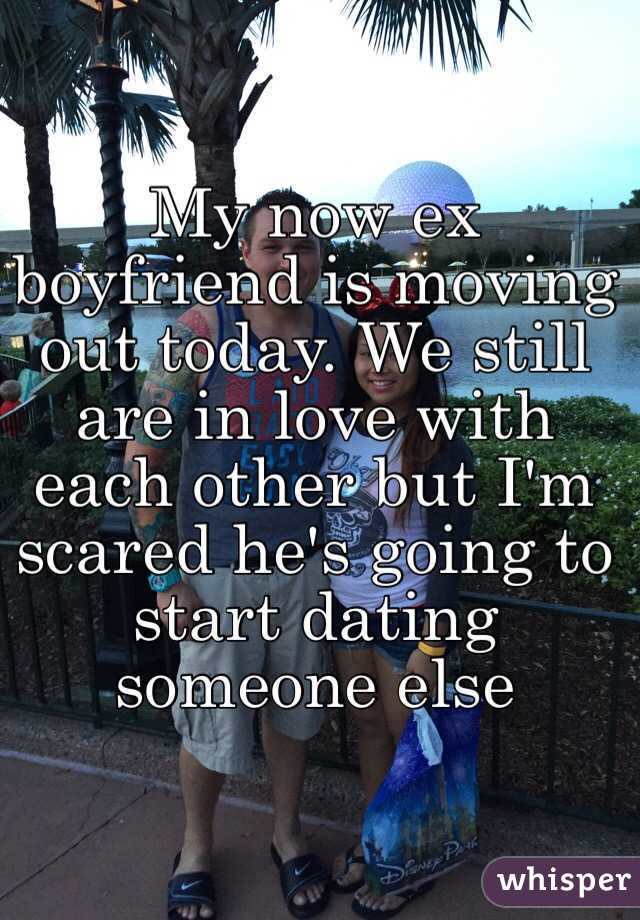 We Just Started Dating And Hes Moving