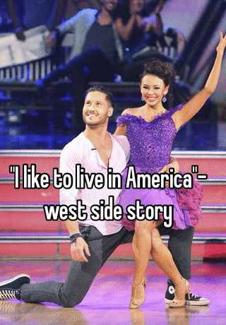 west side story live in america