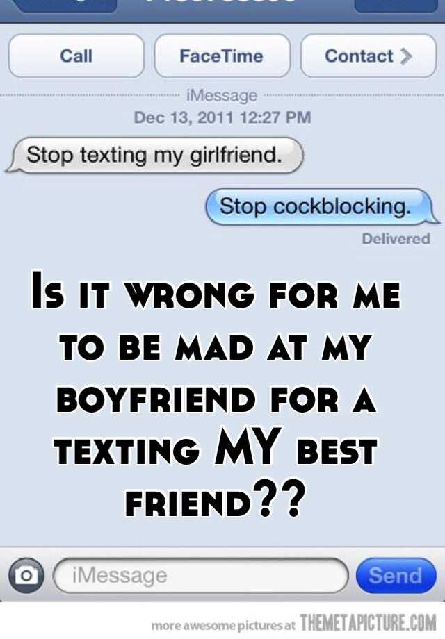 How can i see who is texting my boyfriend