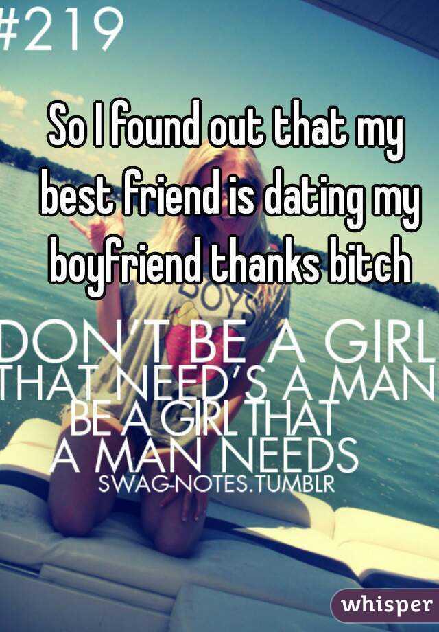 Can I Date My Ex Boyfriend's Best Friend? - Romance - Nairaland