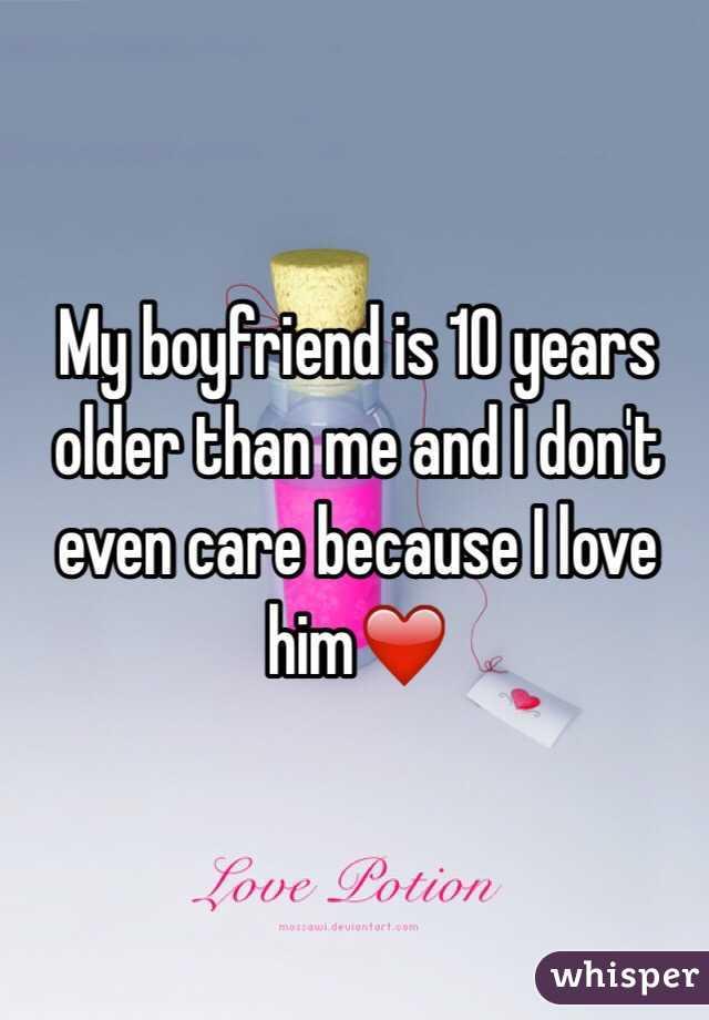 10 reasons why i love my boyfriend
