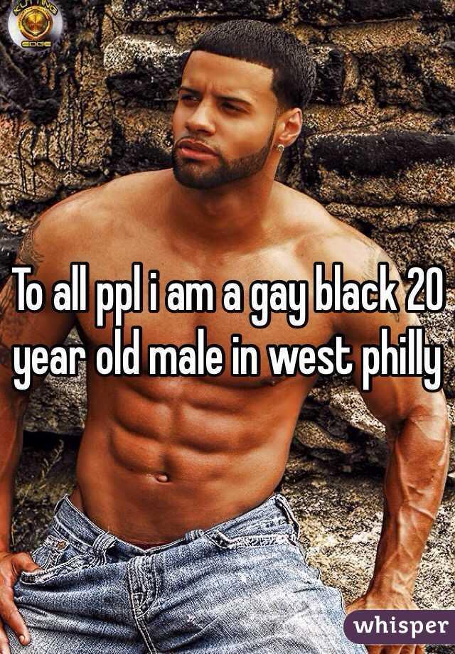 male Gay bodybuilders black