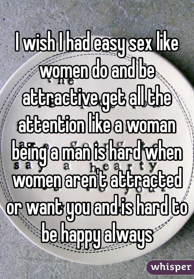 Is sex hard to do