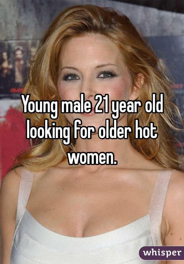 Older looking for milf