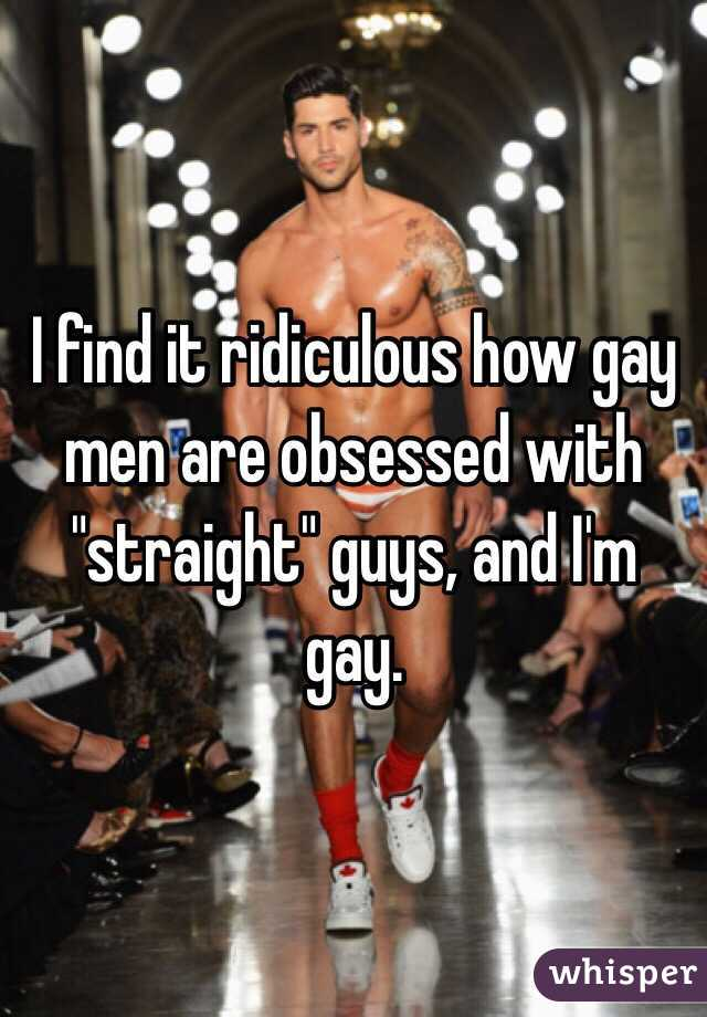 How to find gay guys