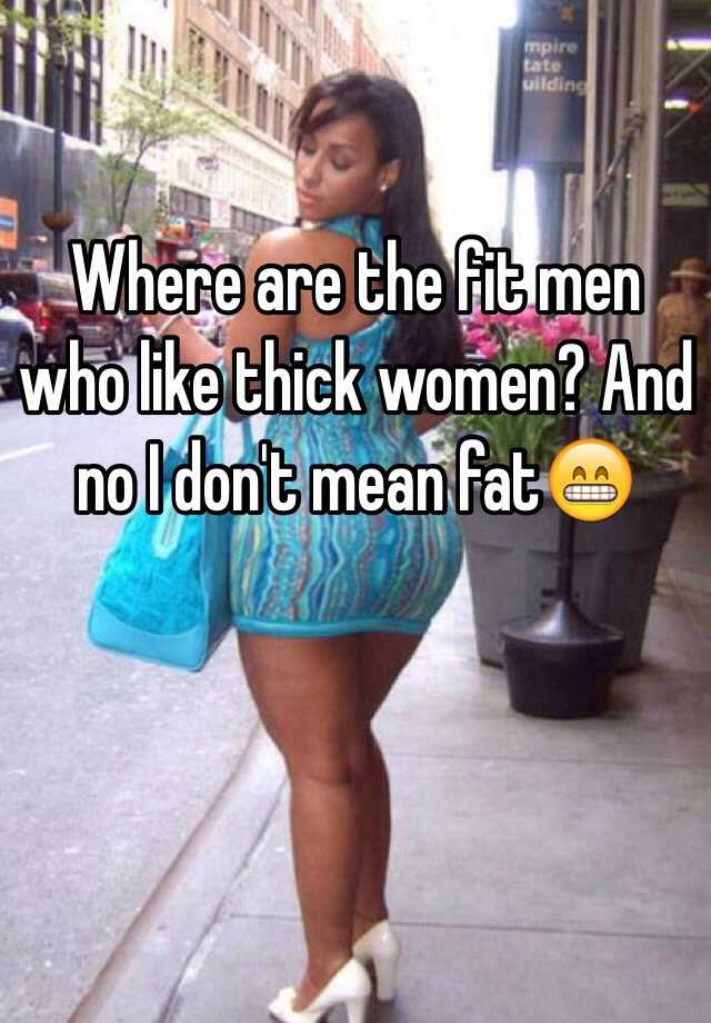Reply, Big women with thick legs