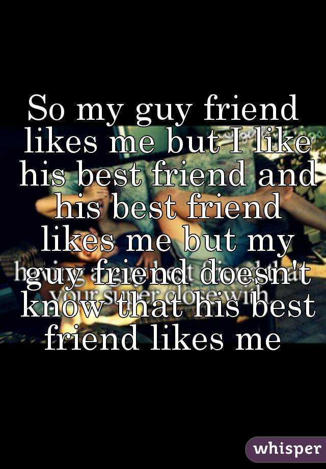 Know Likes Do Friend How I Me My solitary