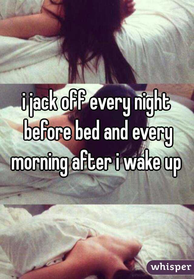 Thanks for morning jack off photo remarkable