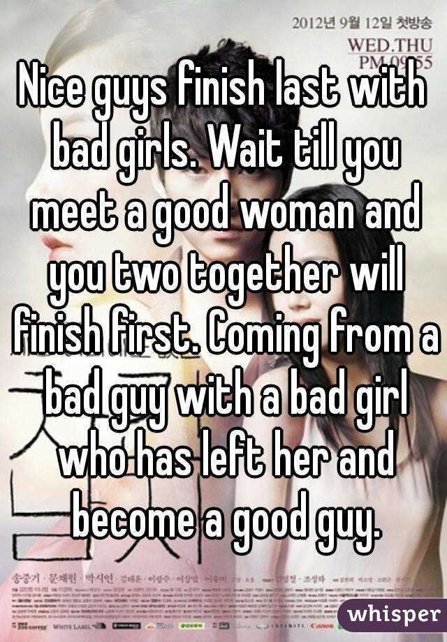 Where to find decent guys